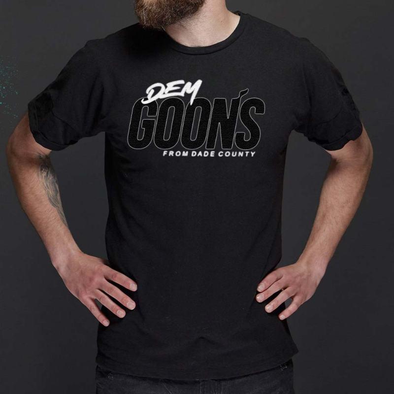 Kendrick-Perkins-Dem-Goons-Shirts