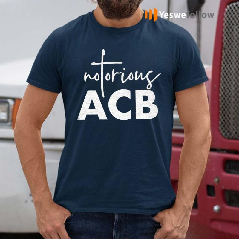 Notorious-ACB-gift-t-shirts