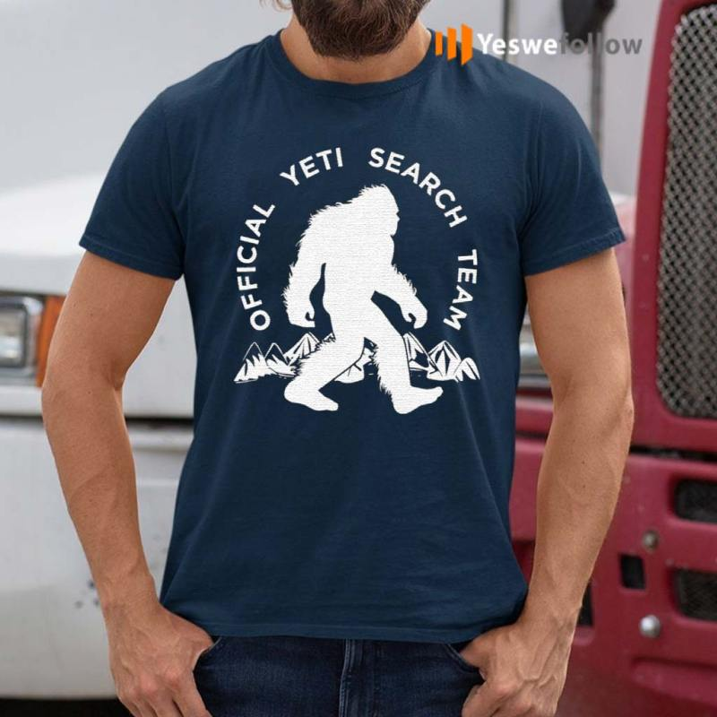 Official-Yet-Search-Team-Bigfoot-T-Shirts
