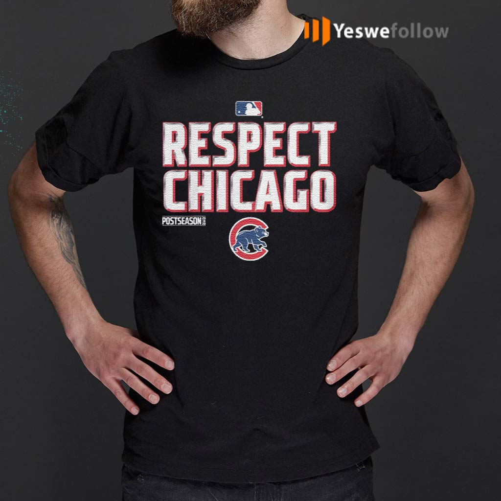 Respect-Chicago-Cubs-TShirts