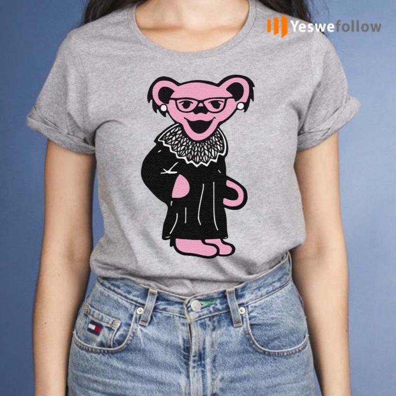 Ruth-Bader-Ginsburg-bear-shirt