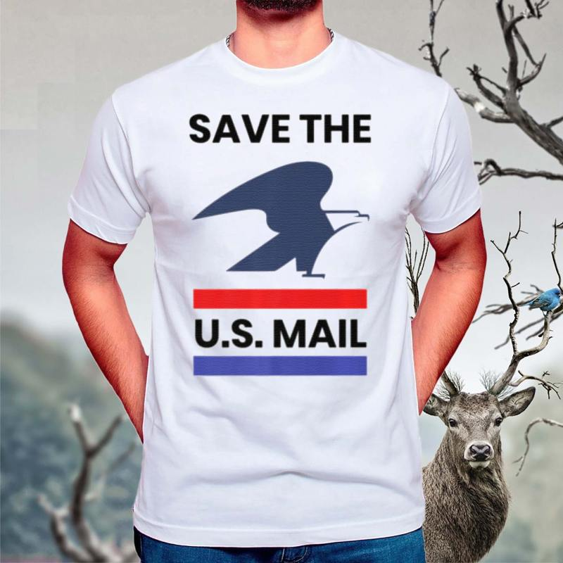 Save-the-US-Post-Office-2020-Election-Vote-Shirt