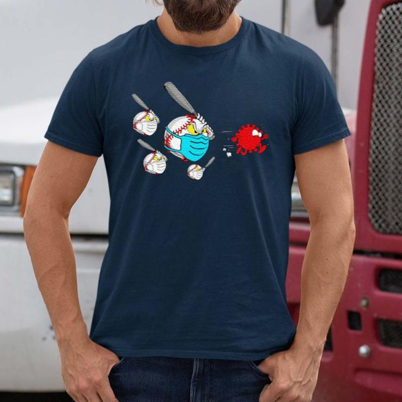 basketball-chase-covid-t-shirts