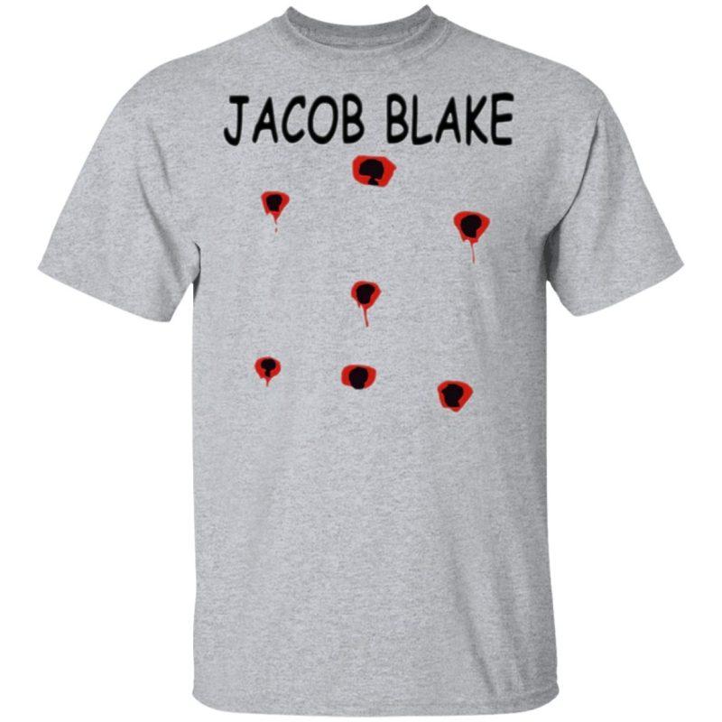 Wnba Bullet Hole Shirt