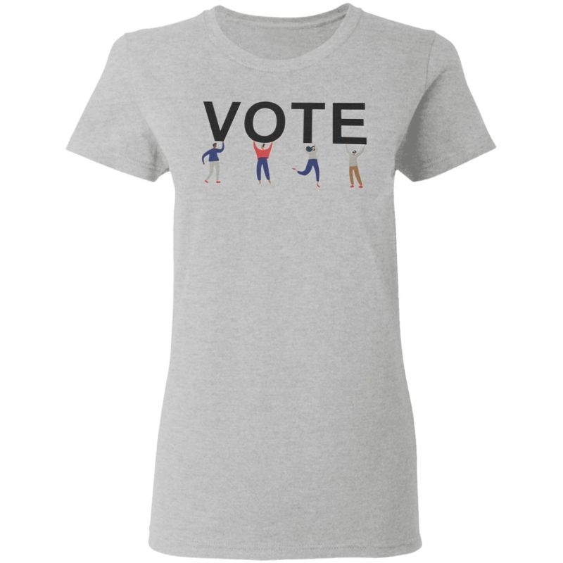 Vote Shirt, 2020 Election Shirt, Vote T-Shirt for Men or Women, Voting Shirt, Politics T-Shirt, Election Shirt, Vote Graphic Tee