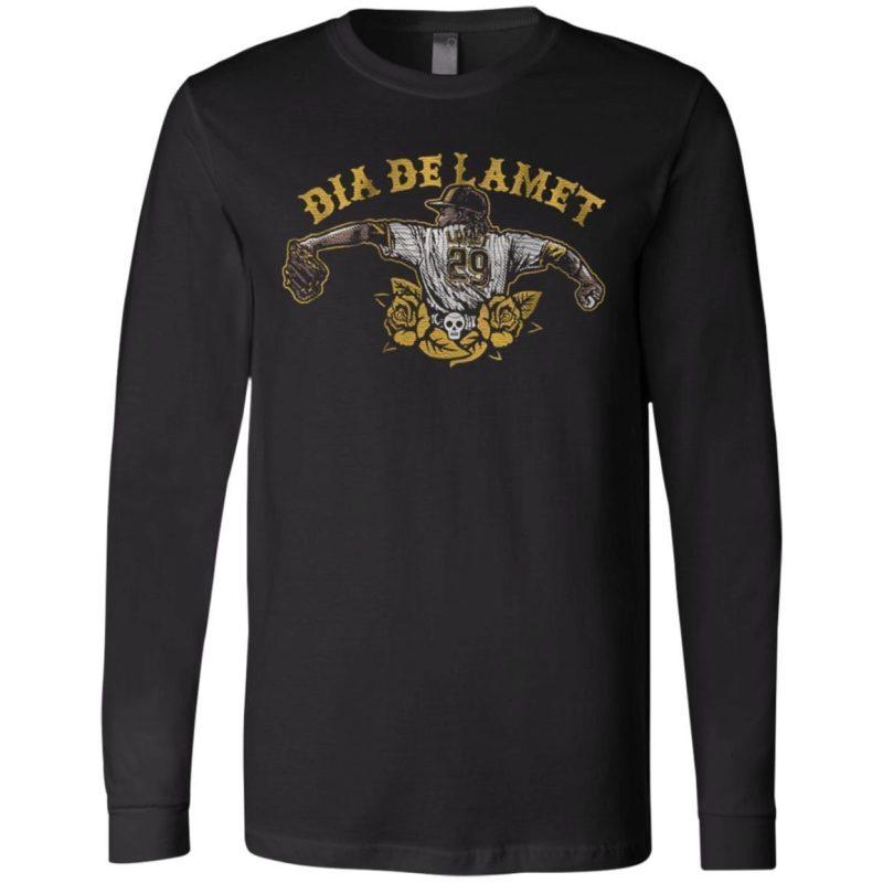 Dia de Lamet T Shirt
