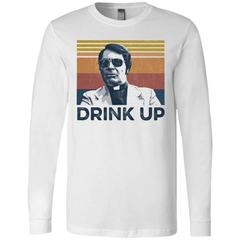 Jim Jones Drink Up T-Shirt
