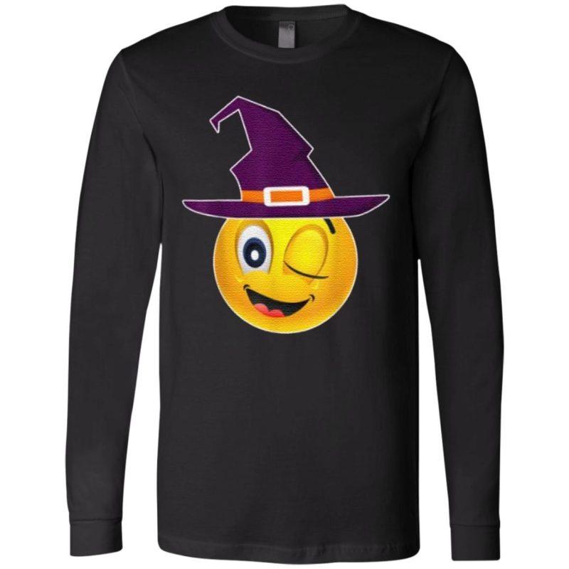 Cute Emoji Face Funny Yellow Group Halloween Costume t shirt