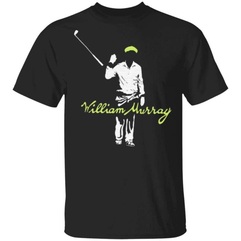 Bill Murray Golf T Shirt