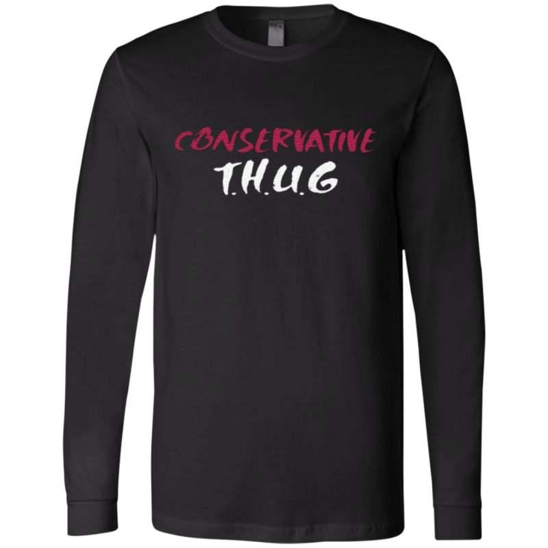 Conservative thug T Shirt