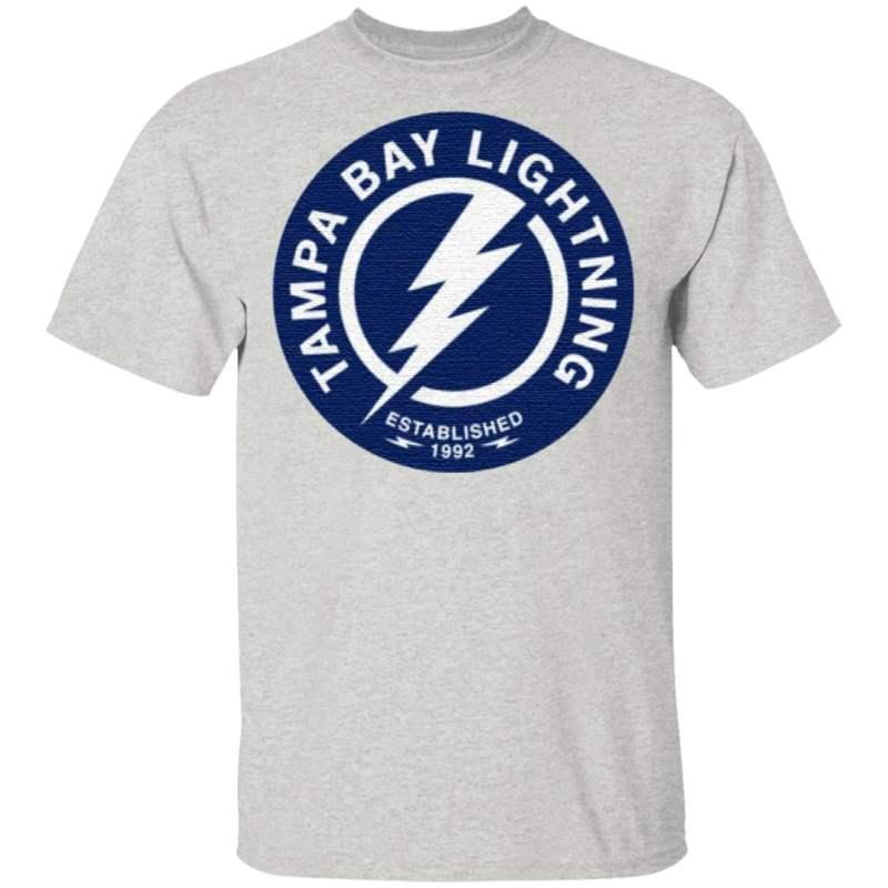 Tampa Bay Lightning T Shirt