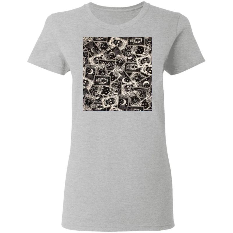 Spooky cards T-Shirt