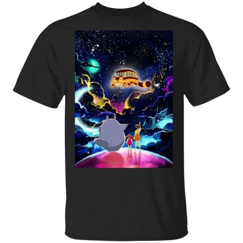 GB The Magic Catbus T-Shirt