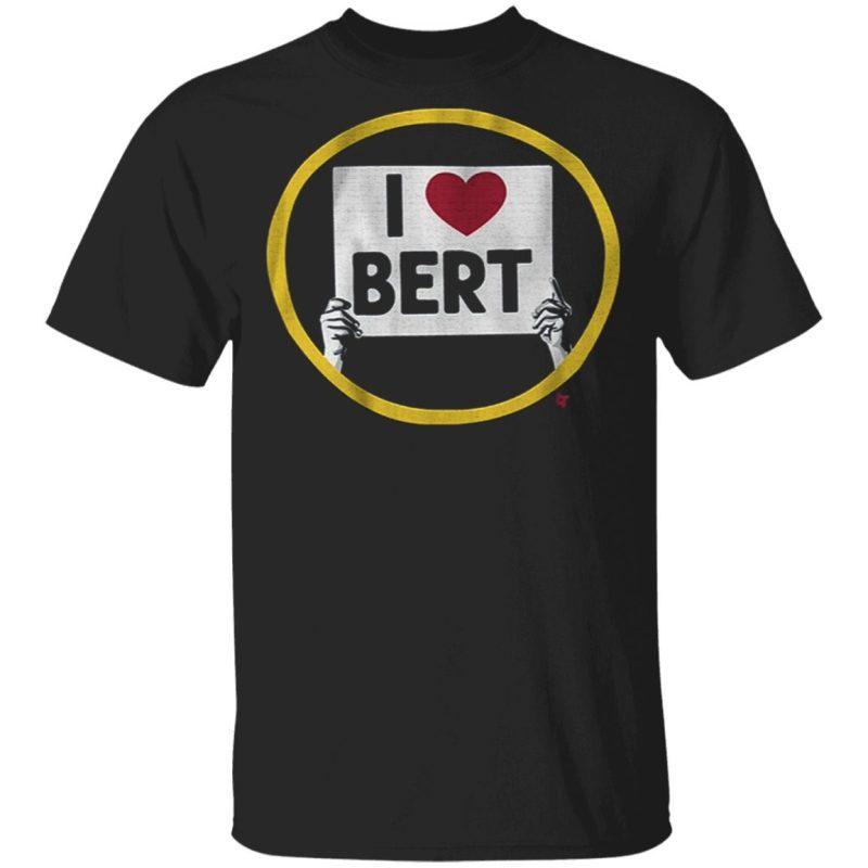bert blyleven circle me T-Shirt