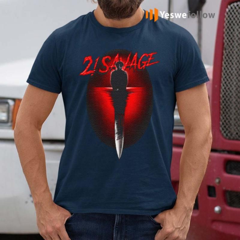 21-savage-t-shirt