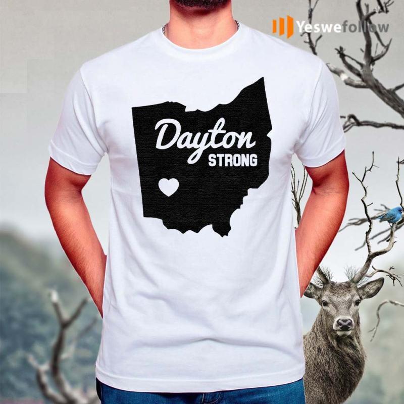 Dayton-Strong-T-Shirt