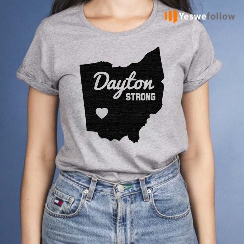 Dayton-Strong-T-Shirts