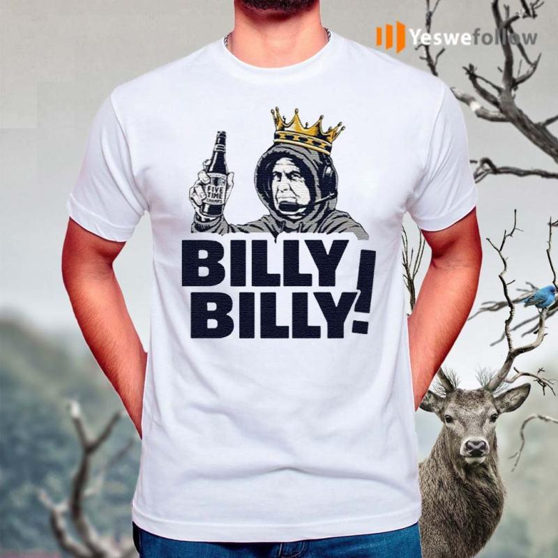 New-England-Patriots-Bill-Belichick-Billy-Billy-T-Shirt
