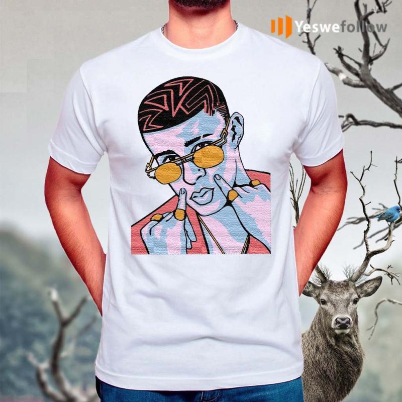 bad-bunny-shirts