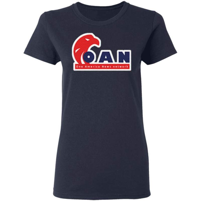One America News Network T Shirt