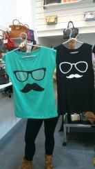 CamisetasHipsterBigote
