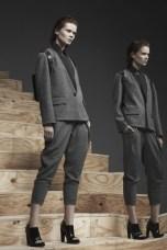 YesWeTrend- Alexander_Wang- traje de tweed- Pret a porter 2013- 14