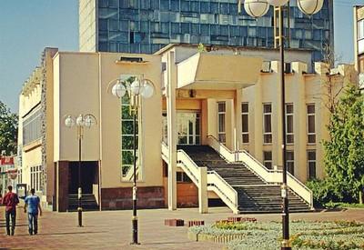 ЗАГСы Винница - фото, контакты, сайты, адреса на YesYes.ua