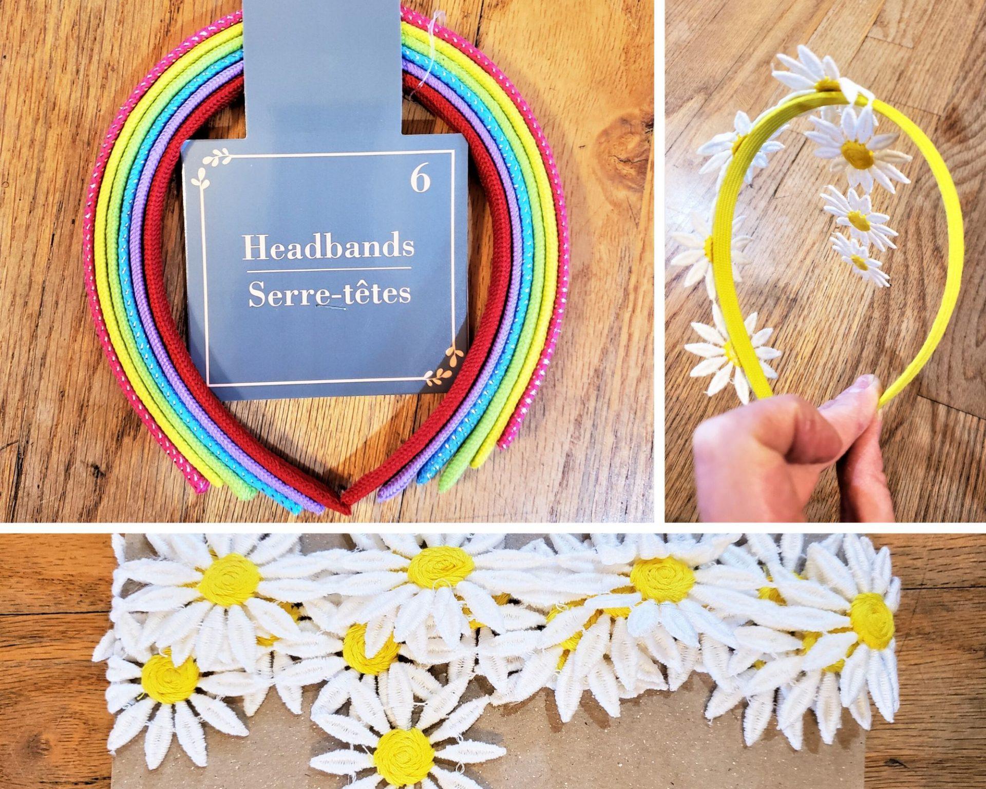 Headband Collage 2