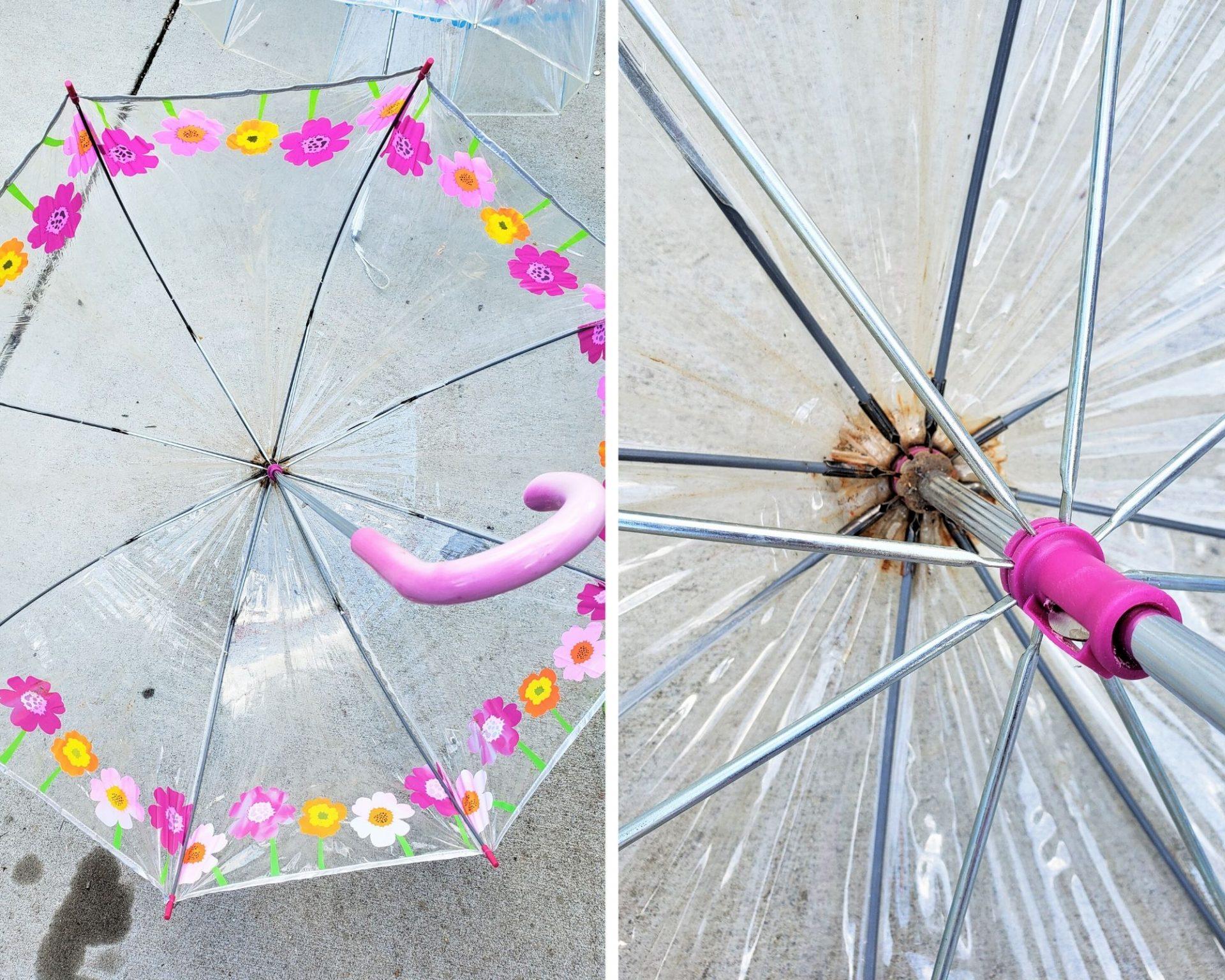 Umbrella Collage 4
