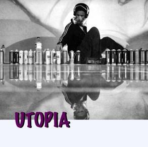UTOPIA-artist