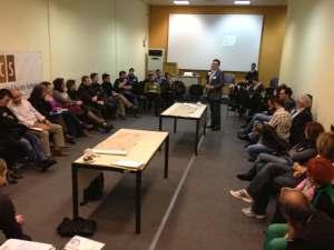 Πρωτοβουλία Ελληνο-Γερμανικής Συνεργασίας για την Κοινωνία των Πολιτών –  Greek-German Civil Society Initiative / GGCS