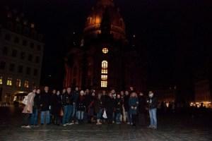 Συμμετοχή σε ευρωπαϊκό πρόγραμμα εκπαίδευσης: Capture Culture