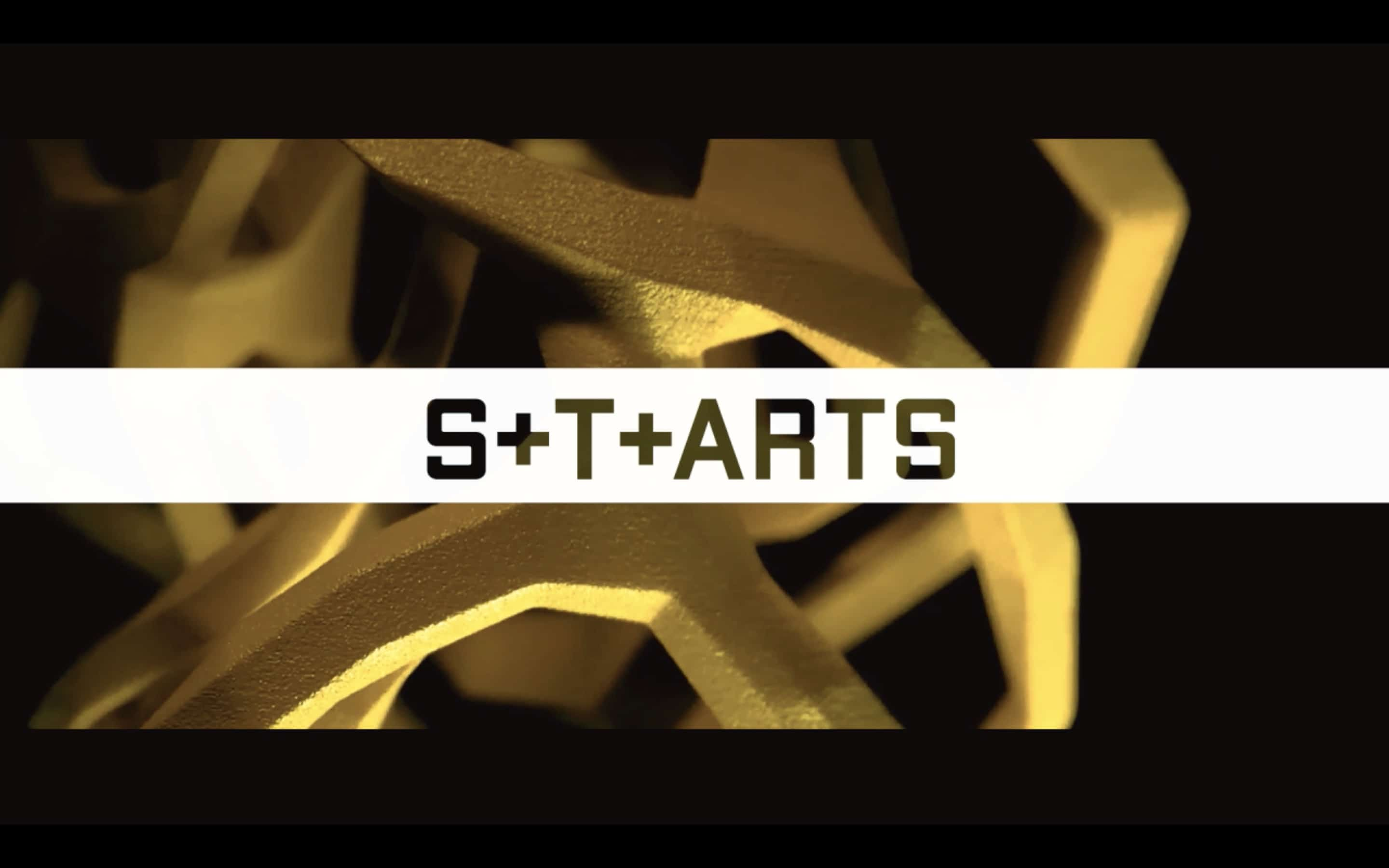 ST-ARTS & the Startup Ecosystem: Marketing for Startups