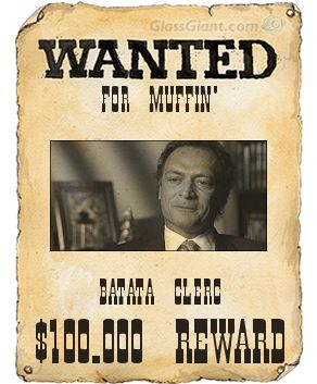 clerc-wanted