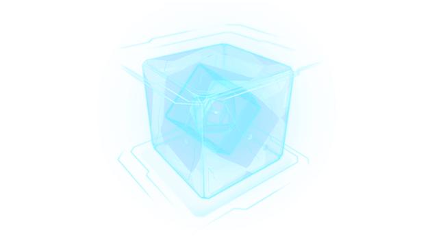 Warframe Cubic Diodes