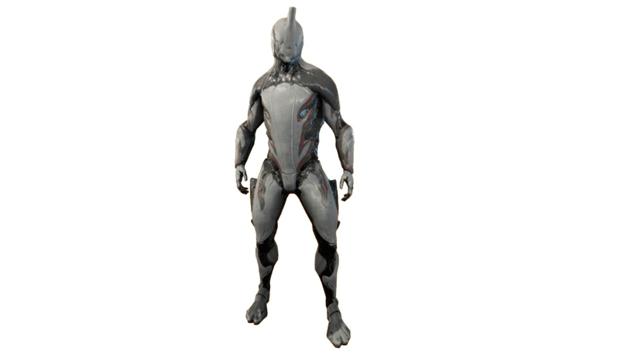 Warframe Excalibur