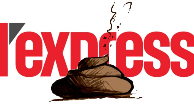Puant Express