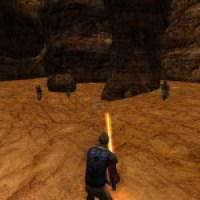 Renowacja klasyków: Jedi Knight: Jedi Academy