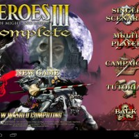 Heroes of Might and Magic 3 na Androida - poradnik krok po kroku