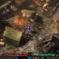 Grim Dawn - szaleni kultyści, nieumarli, steampunk i Titan Quest w jednym.