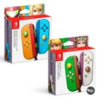 5 rzeczy o Nintendo Switch, które chciałbym wiedzieć przed premierą - a których się nie dowiem.