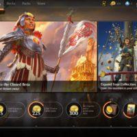 Magic: The Gathering - Arena wymaga jeszcze masy pracy