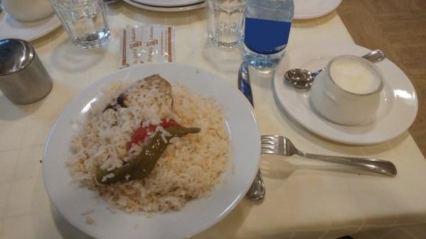 Ankara Tava