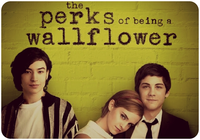 The Perks of a WallFlower