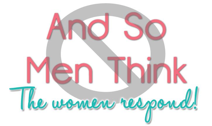 ASMT: The Women Respond – Women & Weight