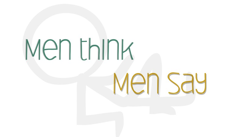 Men Say Post Series: A Woman's Role (P2)