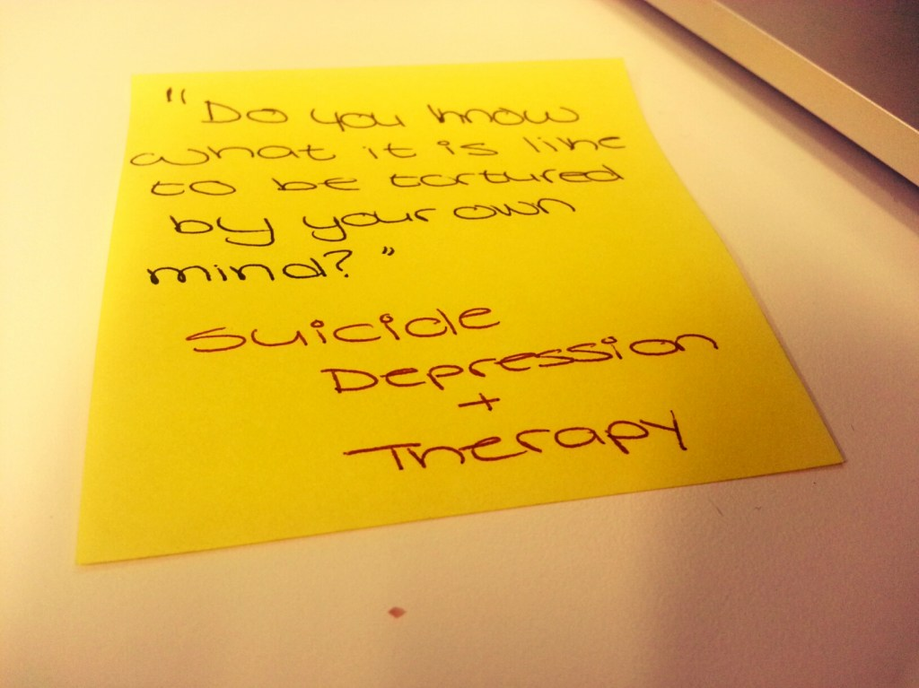 suicidedeptherapy