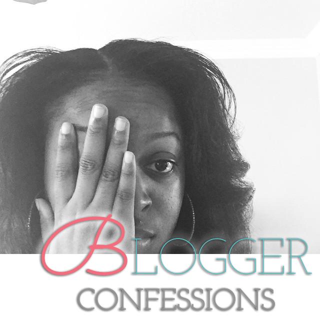 Blogger Confessions – Briana