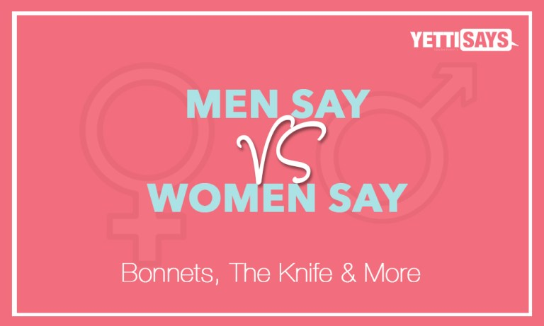WomenSay Post Series: Bonnets, The Knife, & More