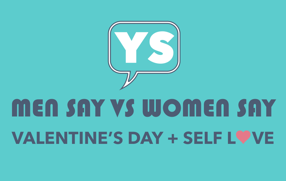 The Women Respond: Valentine's Day And Self-Love